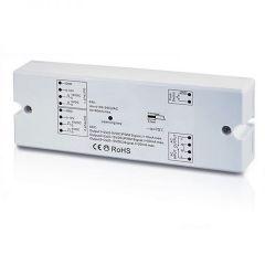 Sys-One Funk/Push Dimmer 0-10V Output, 2.000W Schaltrelais, 230V
