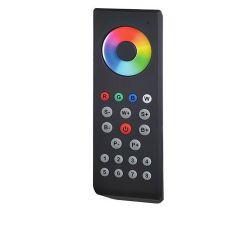 Sys-One RGB+W 8 Zonen Fernbedienung schwarz