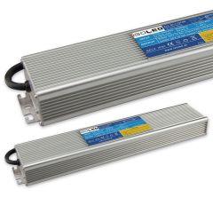 LED Trafo 24V/DC, 10-300W, IP66, SELV