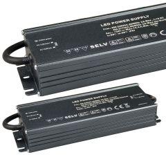 LED Trafo 24V/DC, 0-320W, IP67, SELV