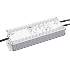 LED PWM-Trafo 24V/DC, 0-240W, 1-10V dimmbar, IP67
