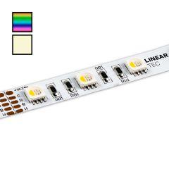 LED-Flexmodul General 85, 24V, IP20, 1000lm/m, 18W/m, RGB + 2700K, 5m