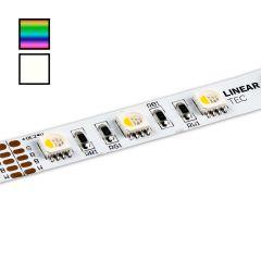 LED-Flexmodul General 85, 24V, IP20, 1100lm/m, 18W/m, RGB + 6200K, 5m