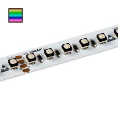 LED-Flexmodul 12 Power 85, 24V, IP20, 2200lm/m, 24W/m, RGB, 5m