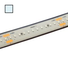 LED-Flexmodul 12 Pro48, CRI85, 48V, IP68, 700lm/m, 8W/m, BLAU, 5m