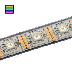 LED-Flexmodul 12 Digital 85, 12V, IP68, 700lm/m, 8W/m, RGB, 5m