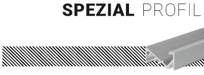 Spezial Profil