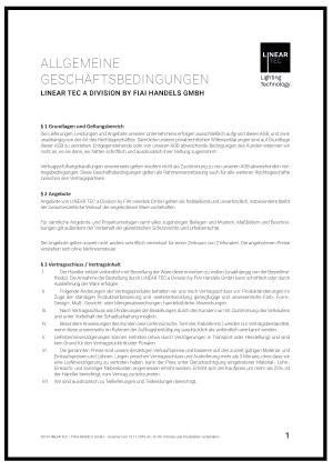 PDF Allgemeine Geschäftsbedingungen
