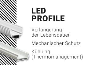 LED Profile