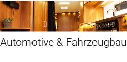 automotive&Fahrzeugbau
